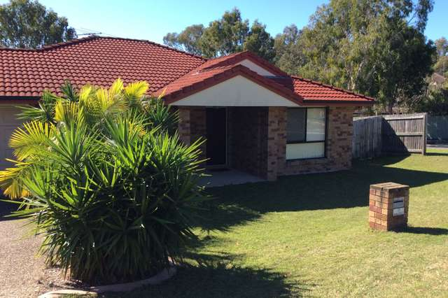 17 Milliken Circuit, Forest Lake QLD 4078