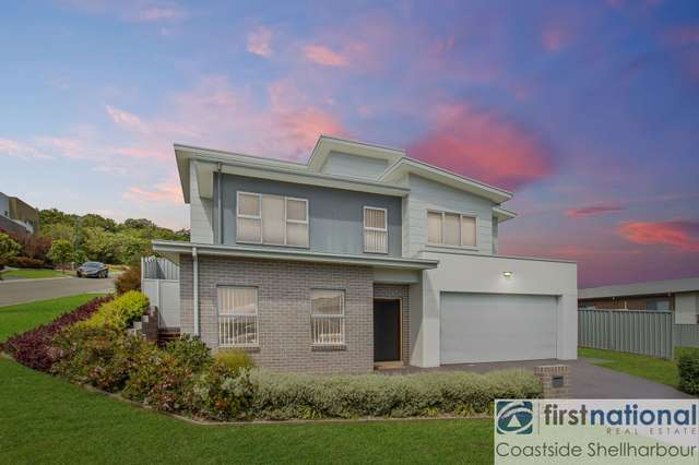 1 National Avenue, Shell Cove NSW 2529