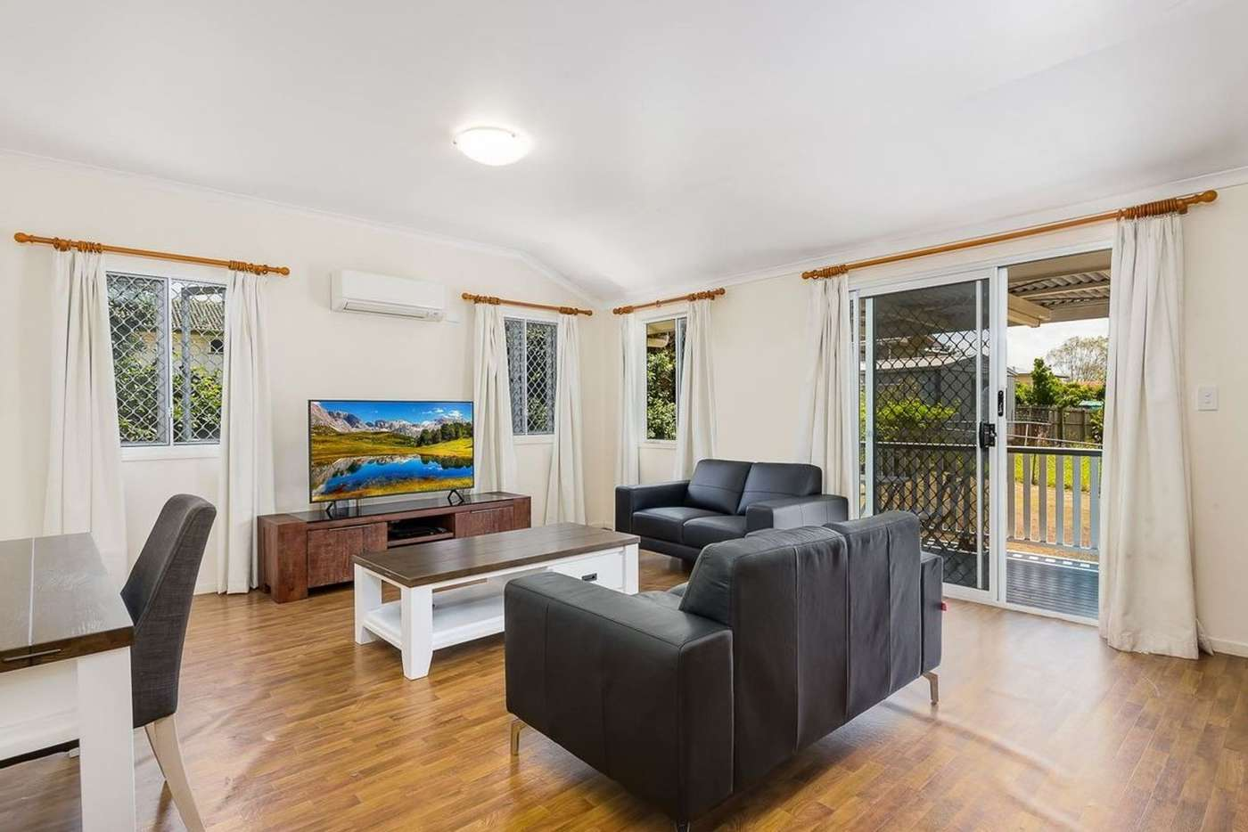 Main view of Homely house listing, 134 Douglas Street, Oxley QLD 4075