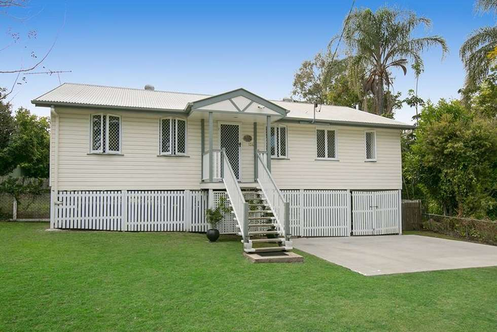Second view of Homely house listing, 134 Douglas Street, Oxley QLD 4075