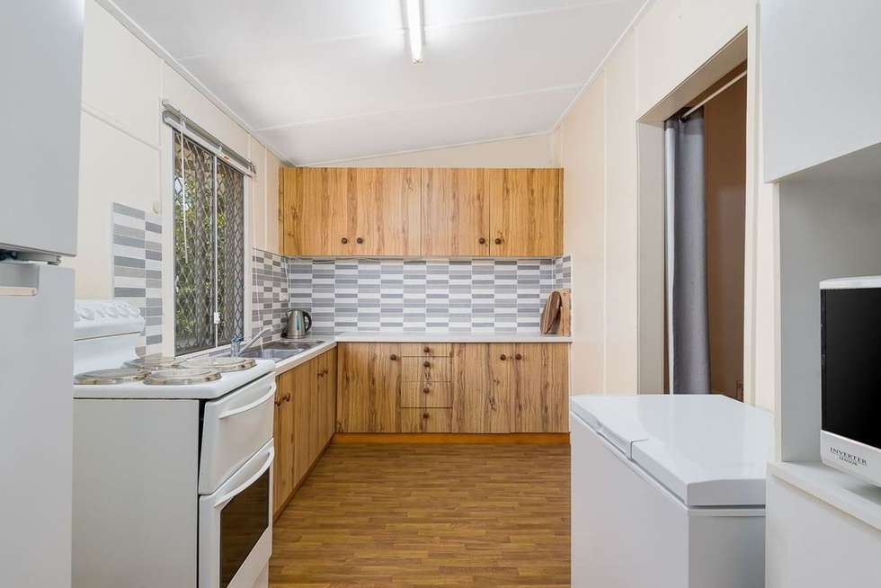 Third view of Homely house listing, 134 Douglas Street, Oxley QLD 4075