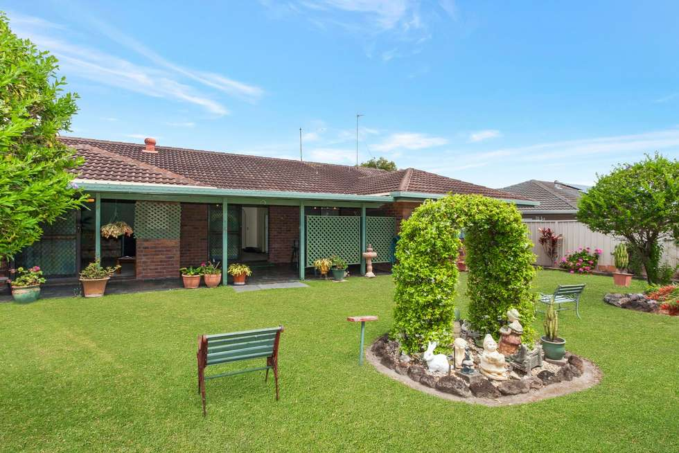 Second view of Homely house listing, 22 Treeview Drive, Burleigh Waters QLD 4220