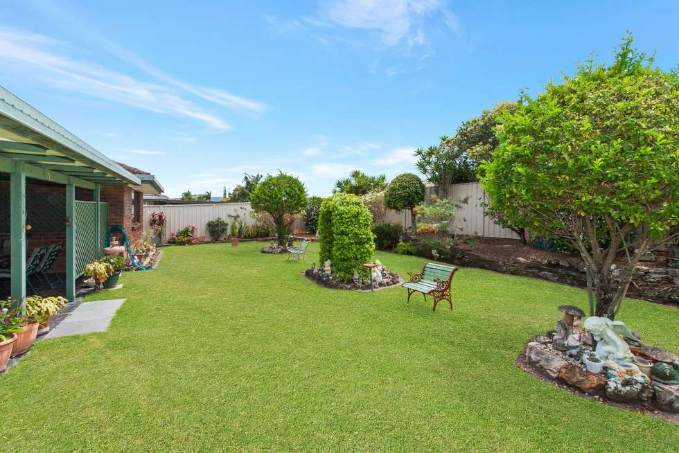 Third view of Homely house listing, 22 Treeview Drive, Burleigh Waters QLD 4220