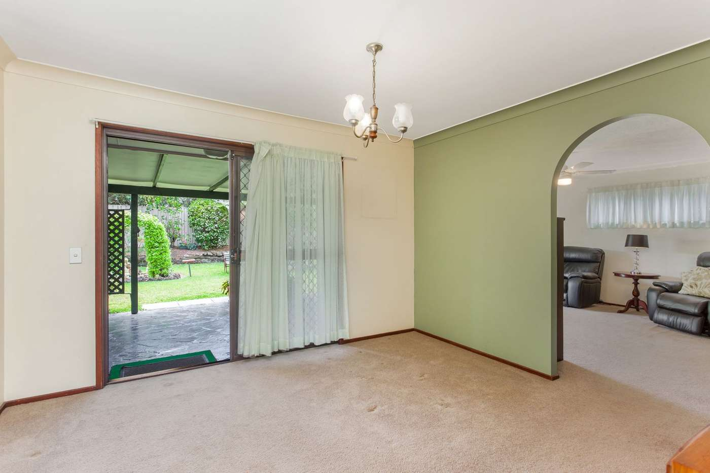 Fifth view of Homely house listing, 22 Treeview Drive, Burleigh Waters QLD 4220