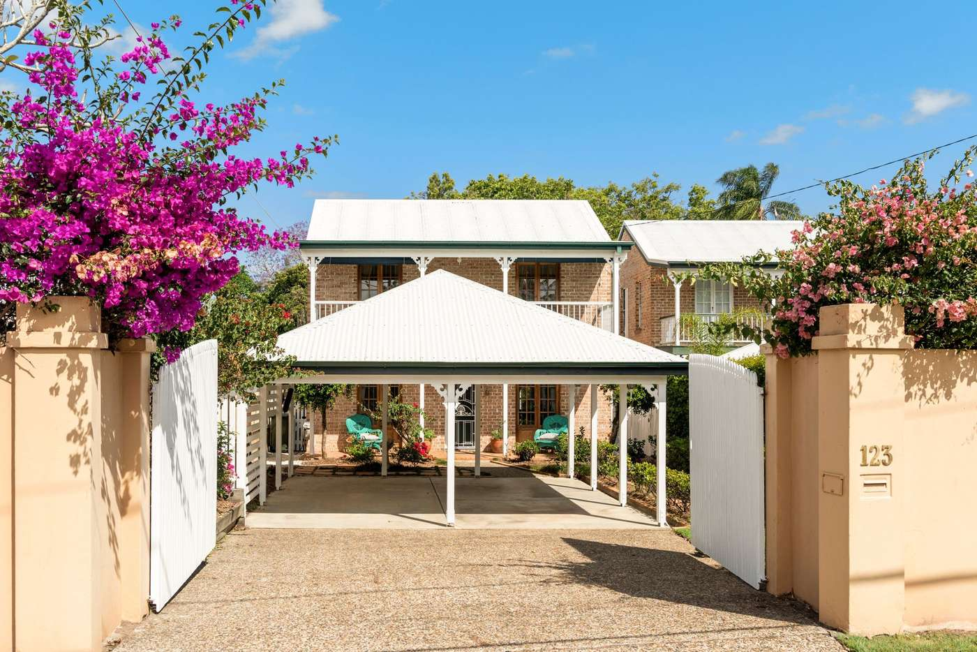 Main view of Homely house listing, 123 Honour Avenue, Chelmer QLD 4068