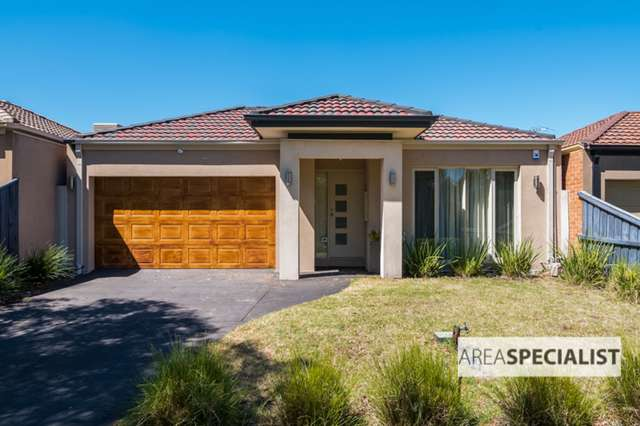 26 Grevillea Street, Keysborough VIC 3173