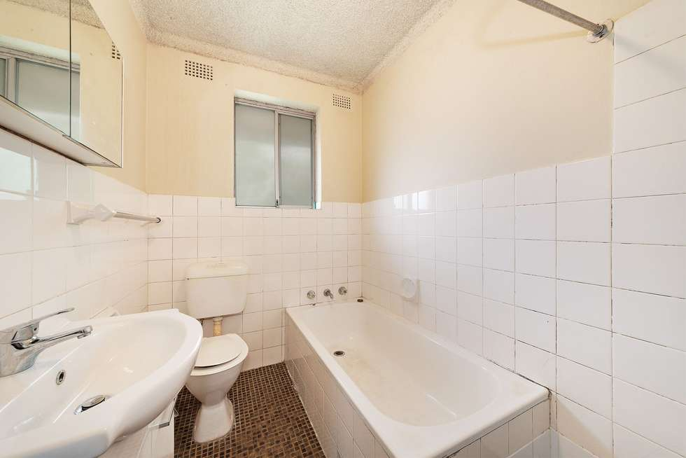 Fourth view of Homely apartment listing, 11/7 Alice Street, Harris Park NSW 2150