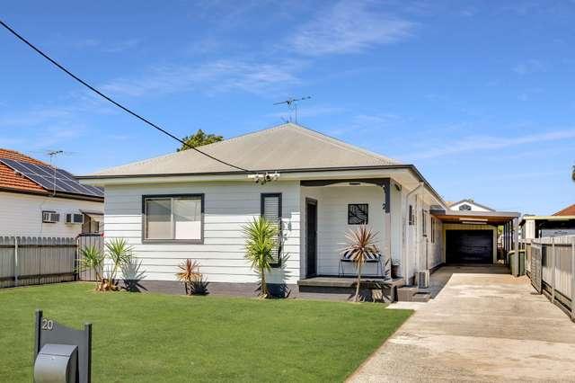 20 Spencer Street, Cessnock NSW 2325