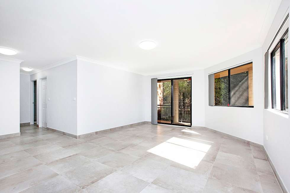 Second view of Homely unit listing, 5/3-7 Addlestone Road, Merrylands NSW 2160