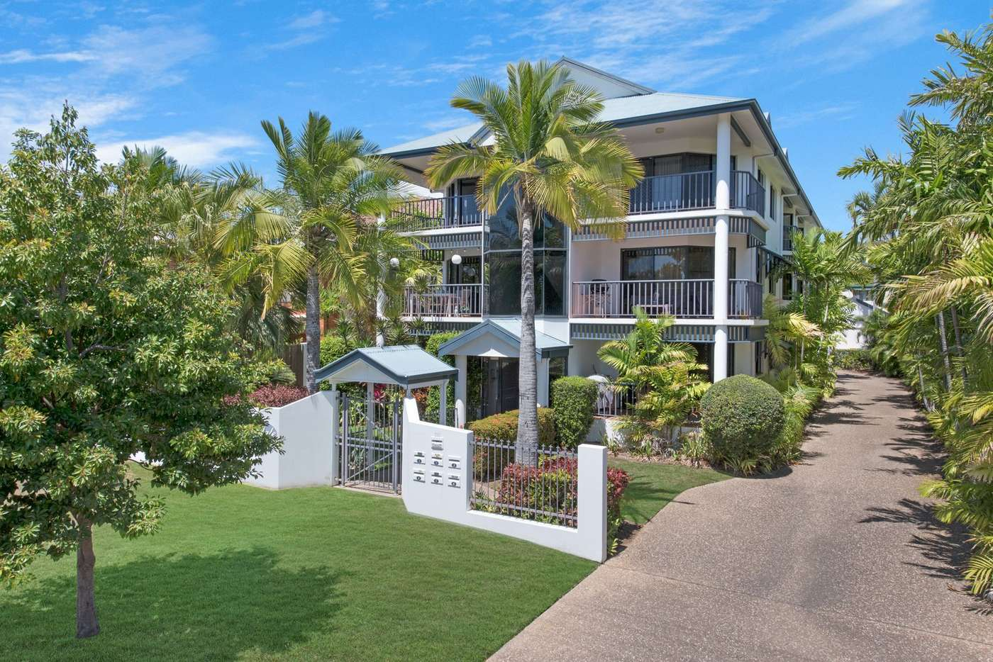 Main view of Homely apartment listing, 5/106 Eyre Street, North Ward QLD 4810