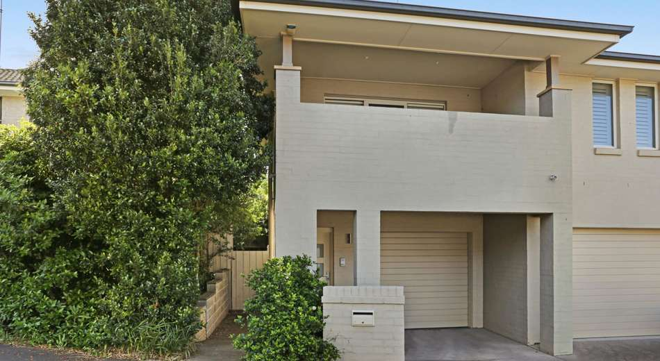 Unit 3/3 Bairin Street, Campbelltown NSW 2560