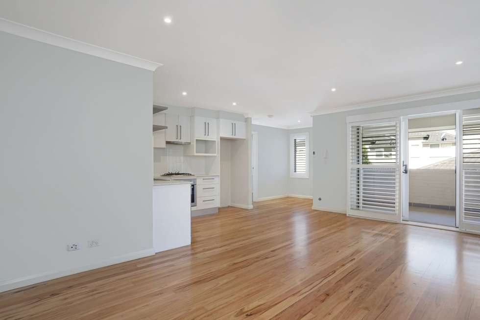 Fourth view of Homely apartment listing, Unit 3/3 Bairin Street, Campbelltown NSW 2560