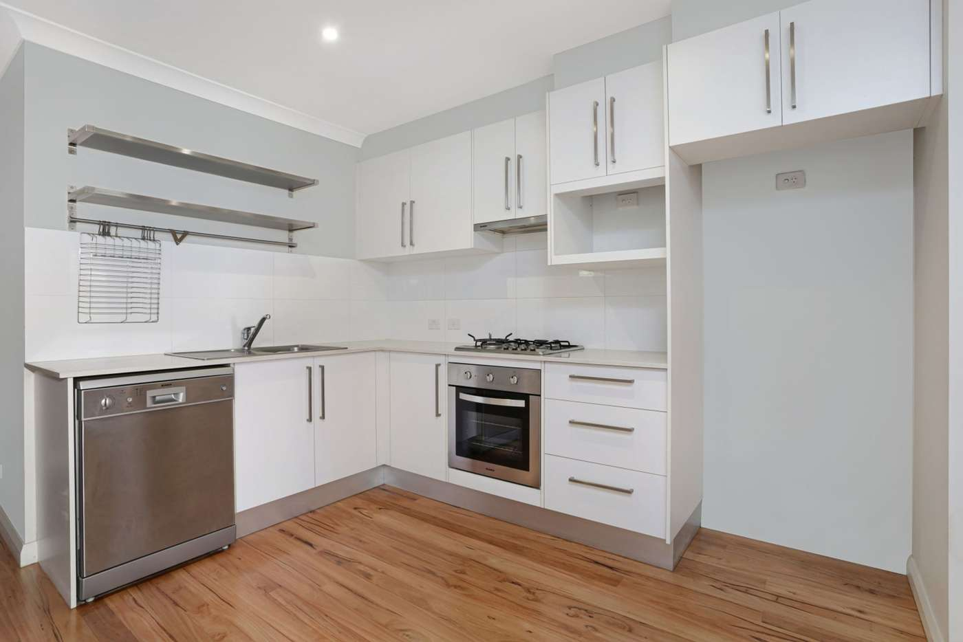 Fifth view of Homely apartment listing, Unit 3/3 Bairin Street, Campbelltown NSW 2560