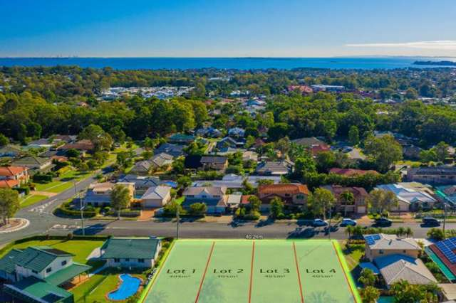 Lot 1 55-57 Burbank Road, Birkdale QLD 4159