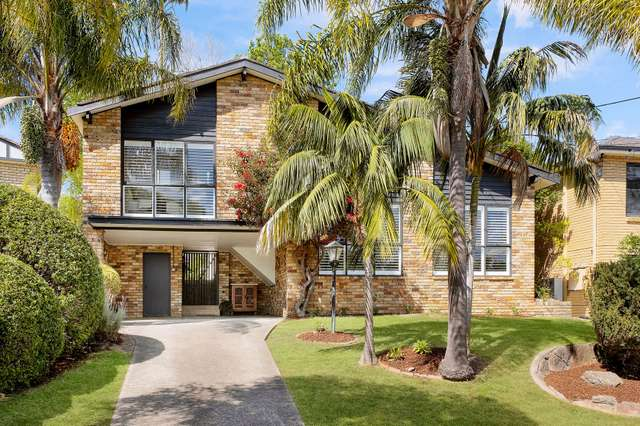 4 Aminya Place, Riverview NSW 2066