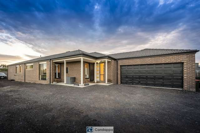 16B Toy Street, Longwarry VIC 3816