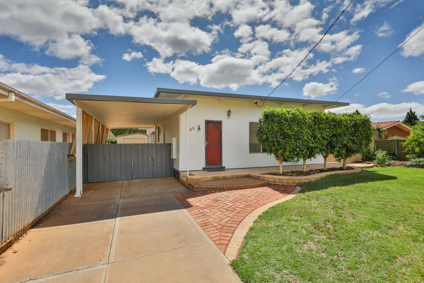 Main view of Homely house listing, 25 McKendrick Avenue, Mildura VIC 3500