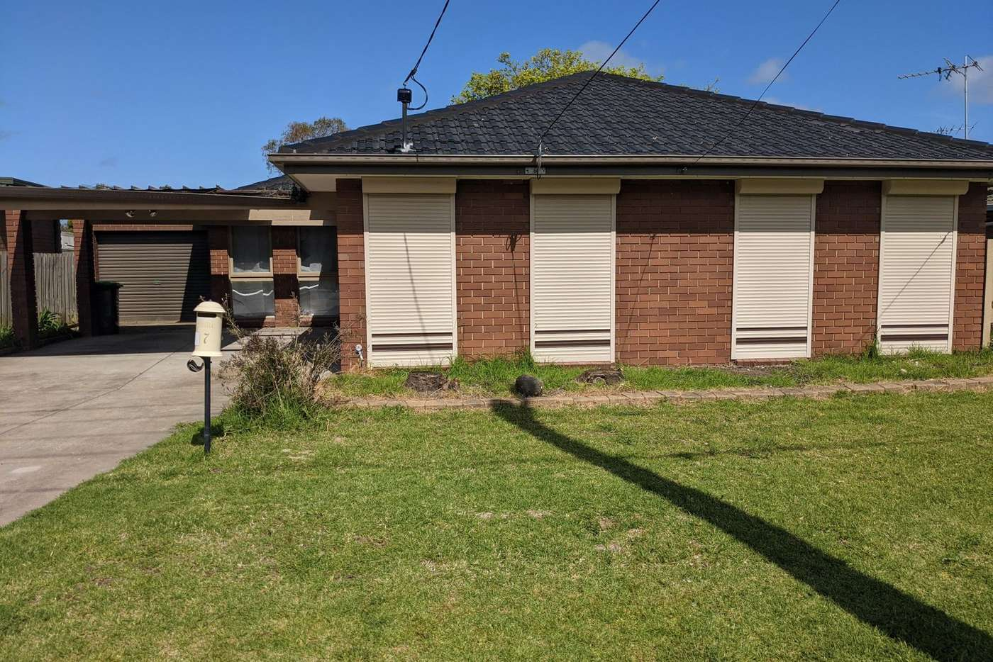 Main view of Homely house listing, 7 Drury Lane, Hoppers Crossing VIC 3029