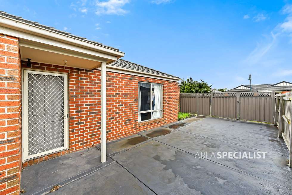 Second view of Homely house listing, 12 Amberley Drive, Pakenham VIC 3810