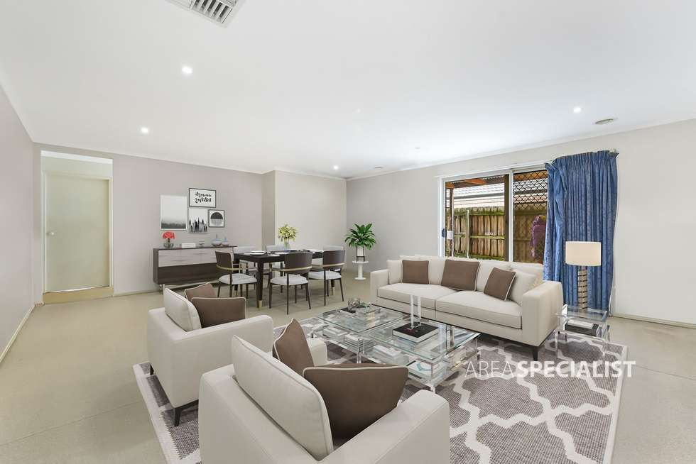 Third view of Homely house listing, 12 Amberley Drive, Pakenham VIC 3810