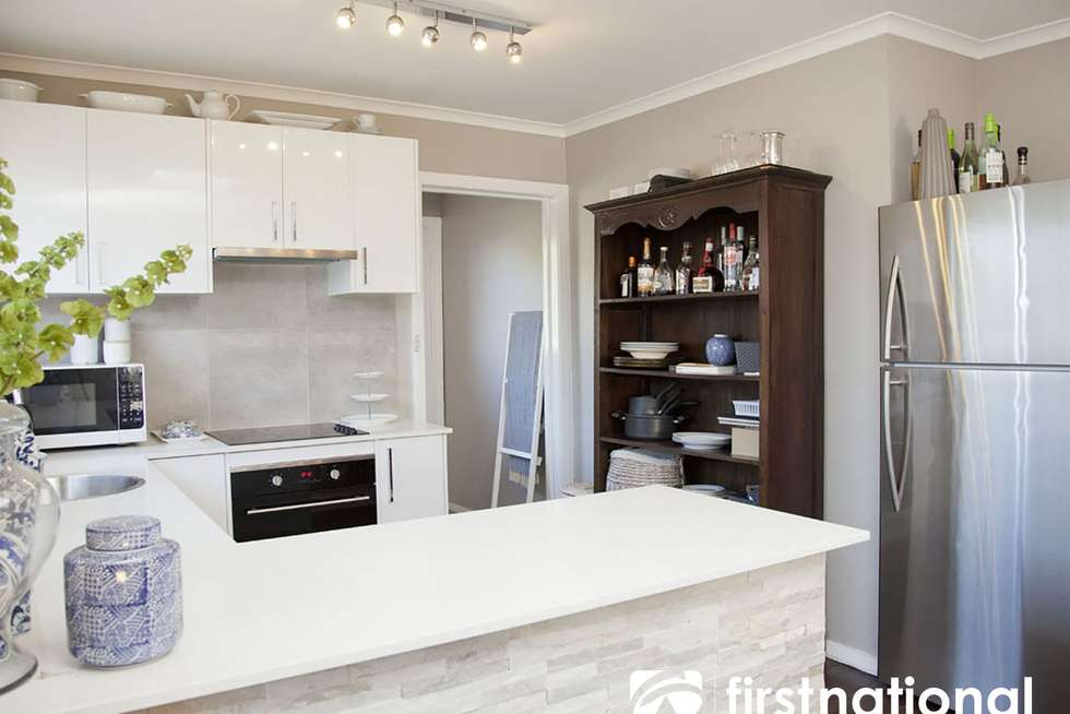 Second view of Homely house listing, 1/84 Sweeney Drive, Narre Warren VIC 3805
