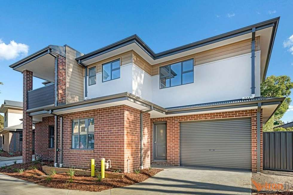 Second view of Homely townhouse listing, 27/520-528 Mitcham Road, Mitcham VIC 3132