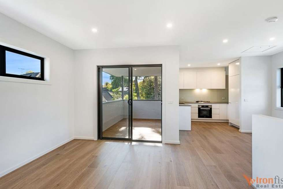 Third view of Homely townhouse listing, 27/520-528 Mitcham Road, Mitcham VIC 3132