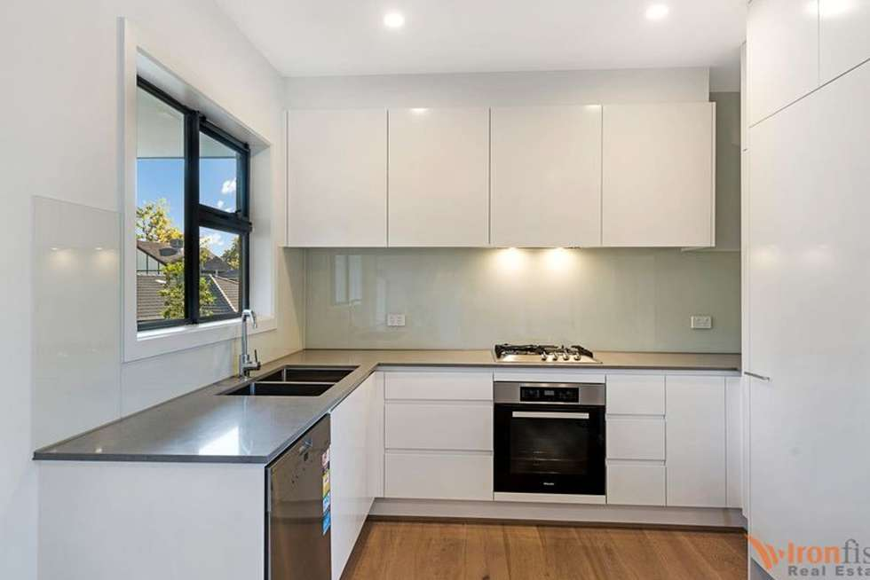 Fourth view of Homely townhouse listing, 27/520-528 Mitcham Road, Mitcham VIC 3132