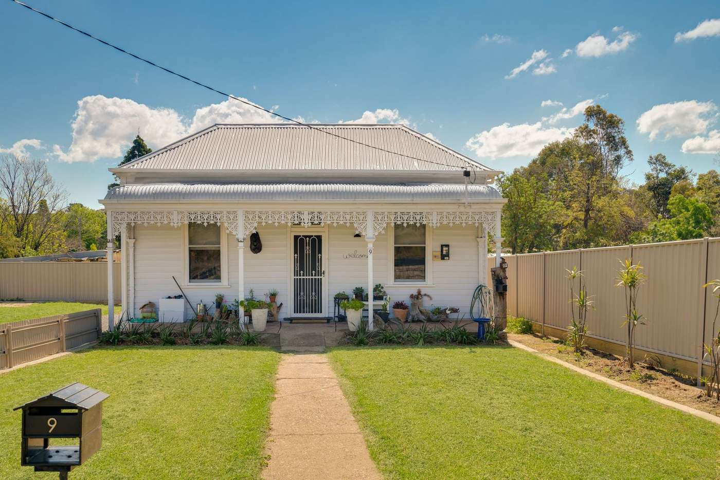 Main view of Homely house listing, 9 Bobs Street, Bendigo VIC 3550