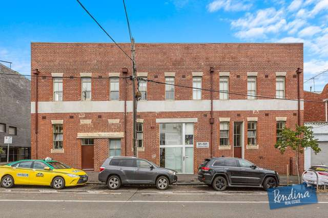 34/91-101 Leveson Street, North Melbourne VIC 3051