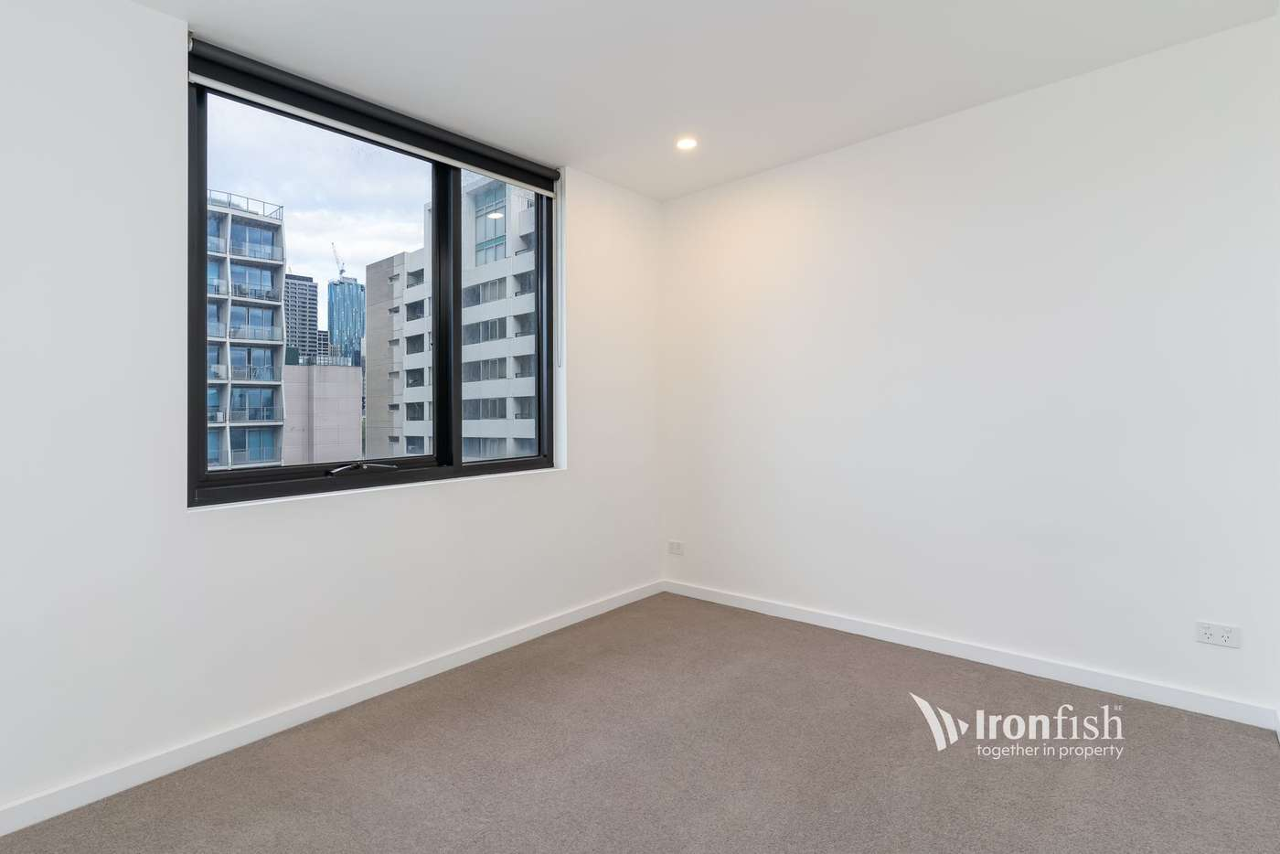 Fifth view of Homely apartment listing, 901/386 Spencer Street, West Melbourne VIC 3003