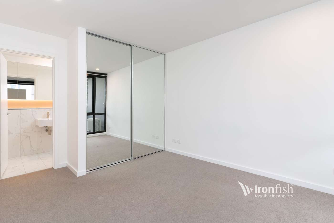 Sixth view of Homely apartment listing, 901/386 Spencer Street, West Melbourne VIC 3003