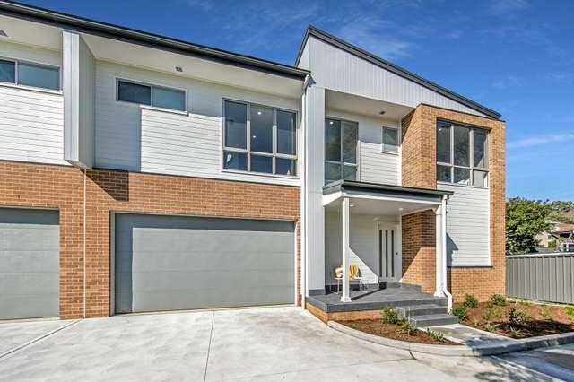 276A Park Avenue, Kotara NSW 2289