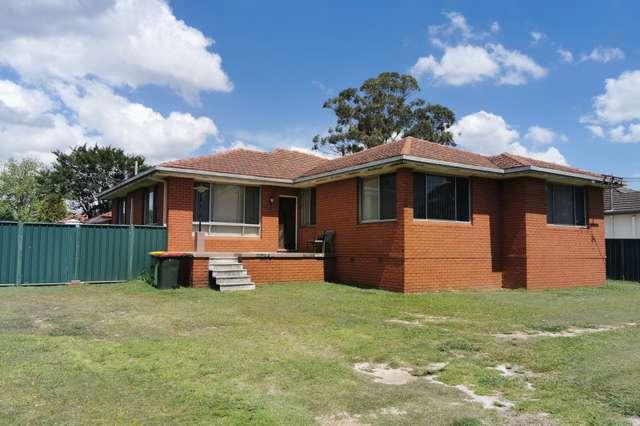 2 Landon Street, Fairfield East NSW 2165