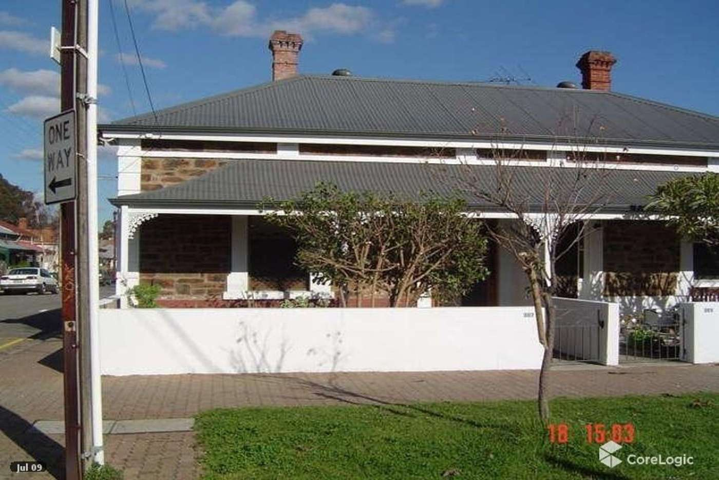Main view of Homely house listing, 307 Halifax Street, Adelaide SA 5000