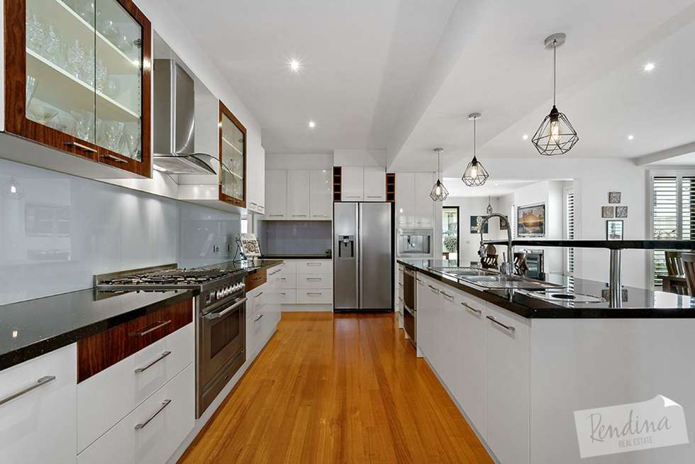 Second view of Homely house listing, 36 Scott Street, Essendon VIC 3040