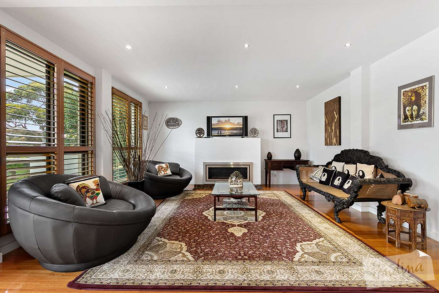 Fifth view of Homely house listing, 36 Scott Street, Essendon VIC 3040