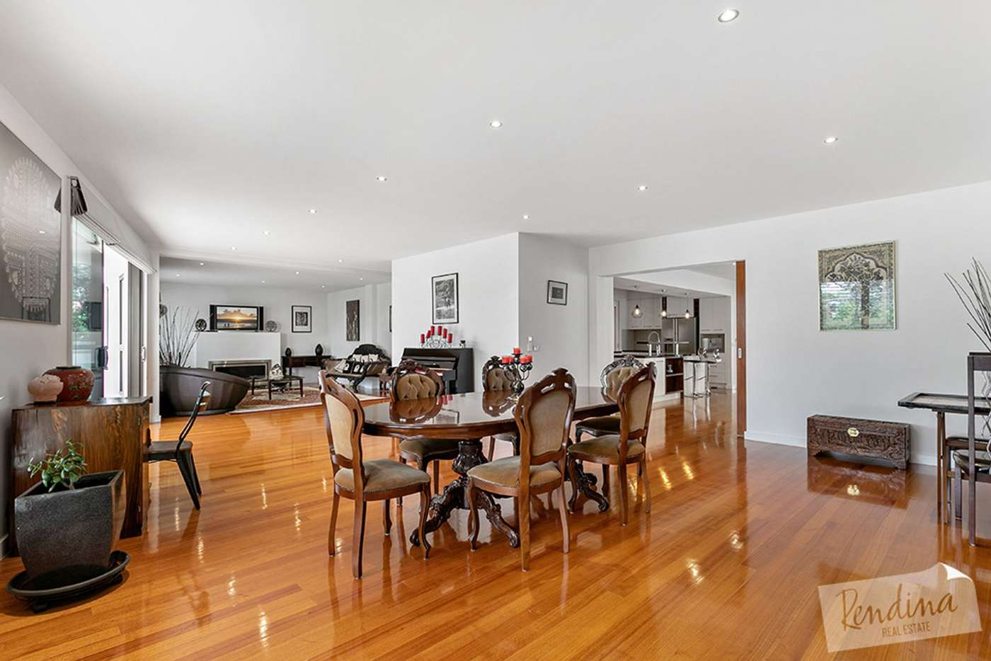 Sixth view of Homely house listing, 36 Scott Street, Essendon VIC 3040