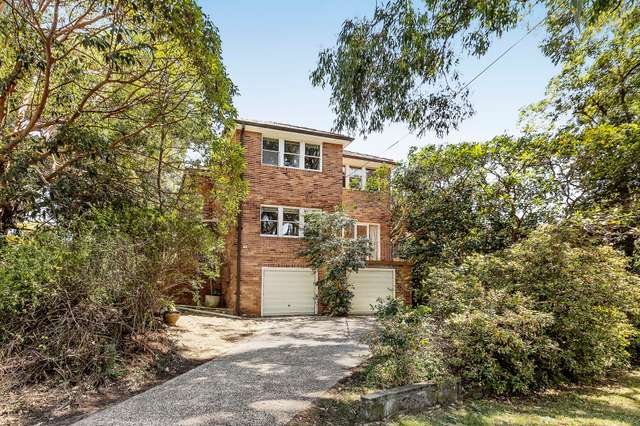 2 Rothwell Crescent, Lane Cove NSW 2066