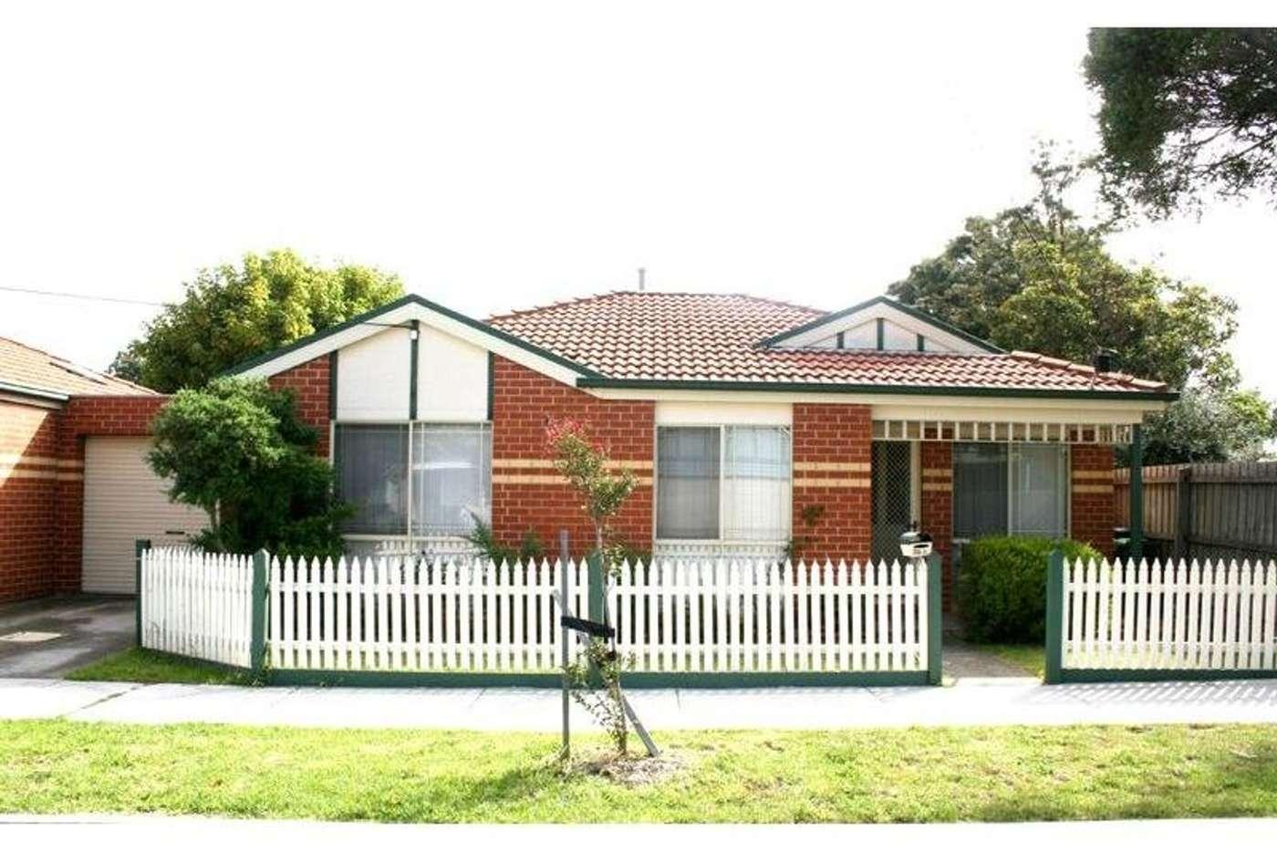 Main view of Homely unit listing, 2B Kamarooka Street, Sunshine VIC 3020