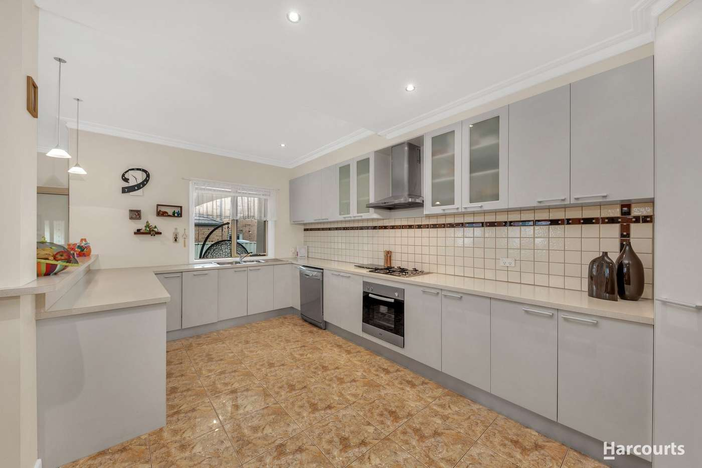Fifth view of Homely house listing, 6 Coliban Gardens, Caroline Springs VIC 3023