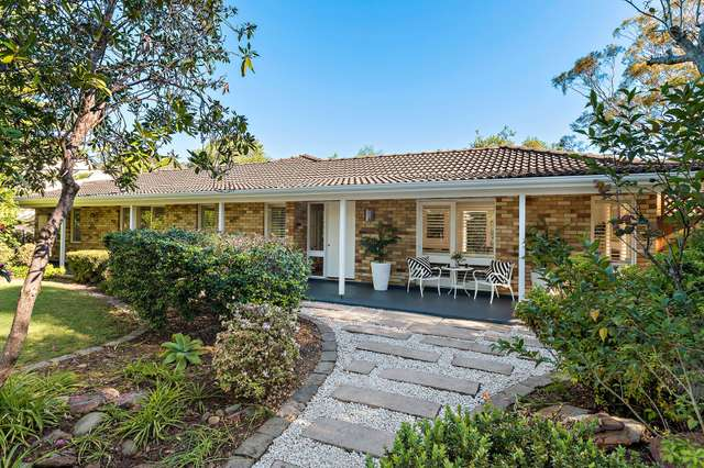 4 College Crescent, St Ives NSW 2075