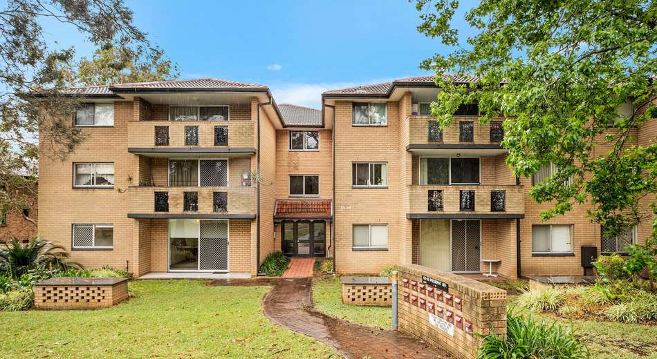 1/63-69 President Ave, Caringbah NSW 2229