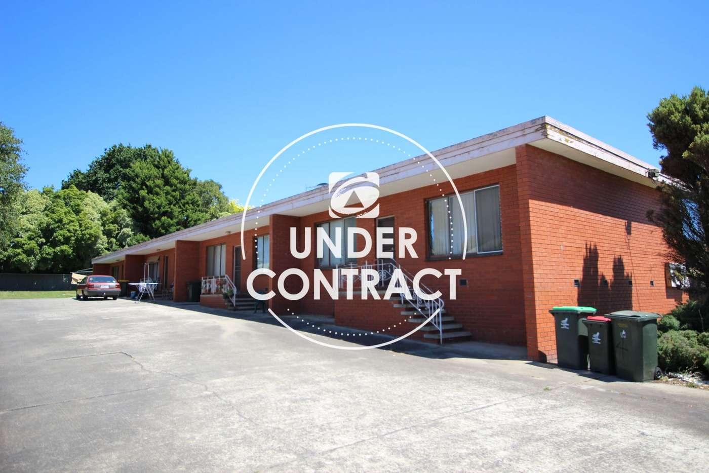 Main view of Homely unit listing, 1-4 54 Chamberlain Road, Newborough VIC 3825