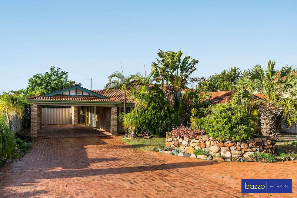 Second view of Homely house listing, 210 Summerlakes Parade, Ballajura WA 6066