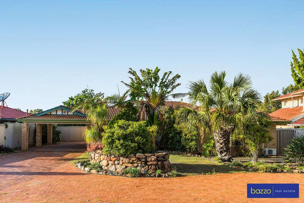 Third view of Homely house listing, 210 Summerlakes Parade, Ballajura WA 6066