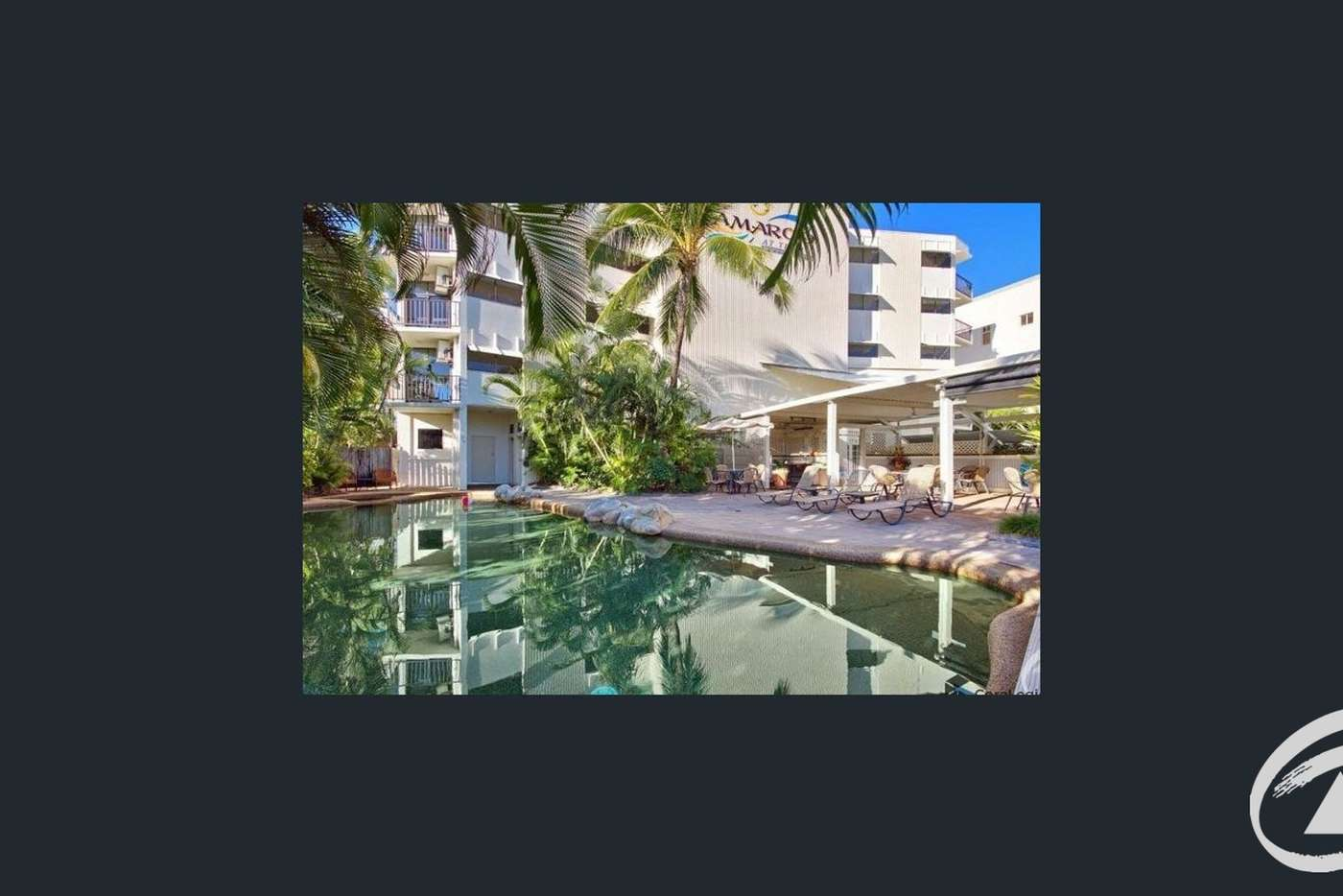 Main view of Homely unit listing, 206/92-94 Moore Street, Trinity Beach QLD 4879