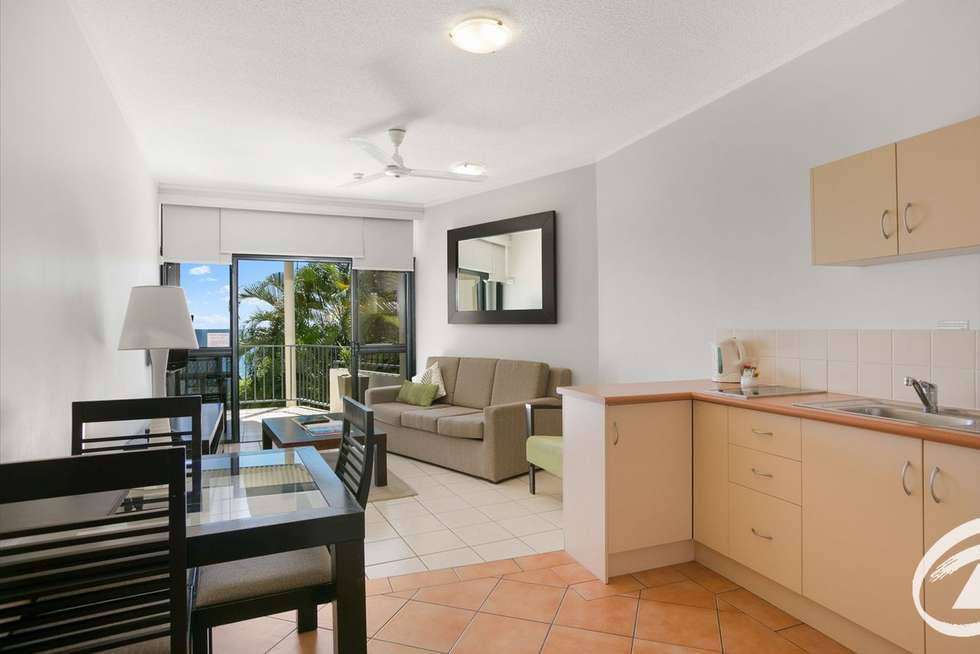 Second view of Homely unit listing, 206/92-94 Moore Street, Trinity Beach QLD 4879