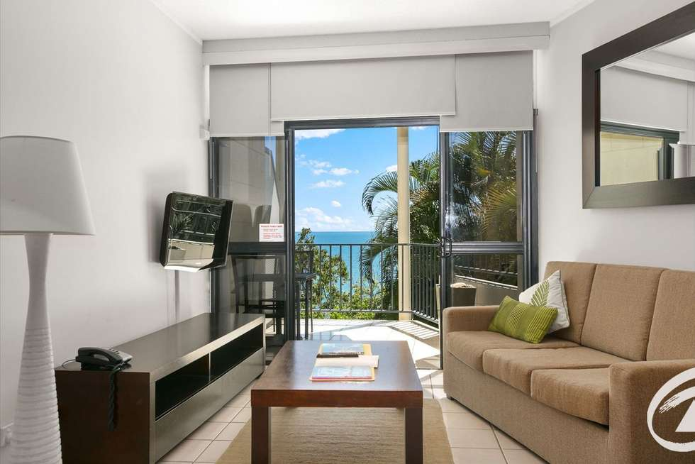 Fifth view of Homely unit listing, 206/92-94 Moore Street, Trinity Beach QLD 4879