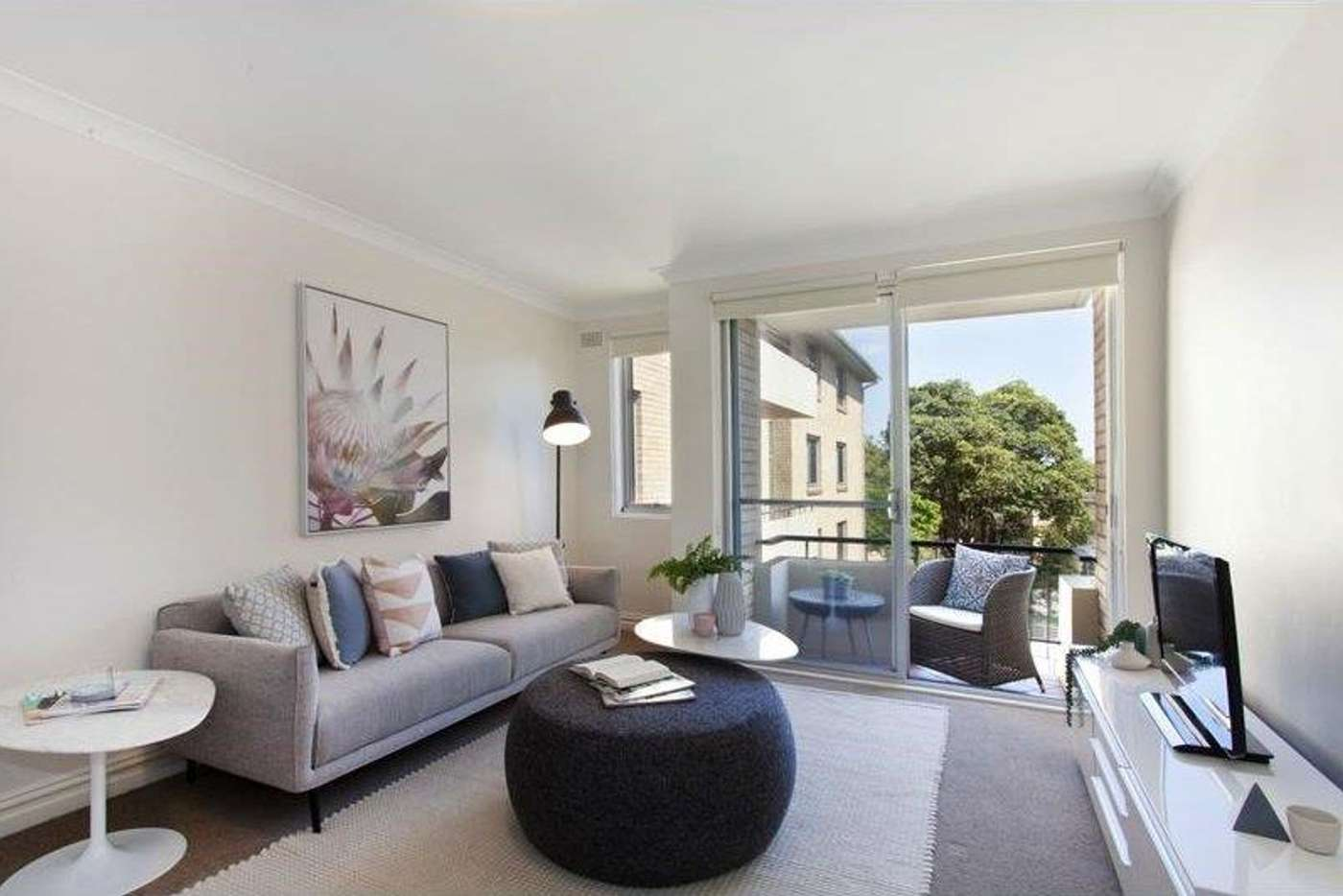 Main view of Homely apartment listing, 9/3 Milner Crescent, Wollstonecraft NSW 2065